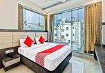 Hôtel Shirdi - Oyo 67360 Aamantran B&b