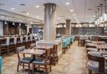 Hôtel West Palm Beach - Doubletree by Hilton West Palm Beach Airport-4
