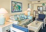 Hôtel Cocoa Beach - Cape Winds Resort- On-site Rental Office-4