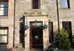 Hôtel Balmoral Castle - Richmond Arms Hotel-2