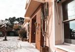 Location vacances Bandol - Next to Rènecros beach, lovely studio on the port of Bandol-3
