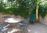 Hôtel Peyriac-Minervois - Gîte Le Figuier-3