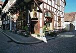 Location vacances Quedlinburg - Himmel & Hölle Ferienhäuser-1