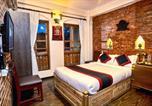 Hôtel Népal - Newa Home-2