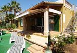Location vacances Sa Ràpita - Ca Ses Xotes-3
