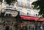 Hôtel Binos - Hôtel Le Céciré-2