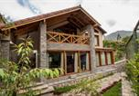 Location vacances Ollantaytambo - Intiterra Luxury Apart Hotel Villas-3