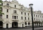Hôtel Lima - Hotel Belen-1