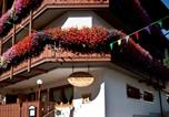 Hôtel Bovec - Hotel Valbruna Inn-1
