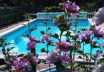 Location vacances  Haute-Vienne - Maison de la Scierie-3