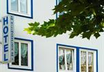 Hôtel Brême - Hotel Am Hillmannplatz Nr.1-3