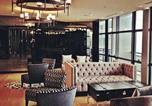 Location vacances Makati City - Gramercy Residences-2