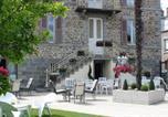 Hôtel Saint-Brice-en-Coglès - Hôtel Ariane & Spa-3