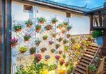Hôtel Lijiang - Jinyu Sunshine Boutique Inn-2