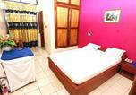 Hôtel Bénin - Ayélawadjè Ii Porto-Novo-3