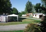 Camping tarbes - Camping Les Craoues-4