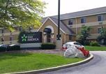 Hôtel Lexington - Extended Stay America - Lexington - Tates Creek-1