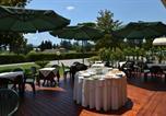 Hôtel Province de Frosinone - Forum Palace Hotel-1