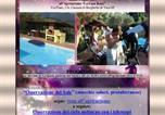 Location vacances Borghetto di Vara - La Casa Rosa-2