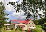 Location vacances Wałbrzych - Finezja Gospodarstwo Agroturystyczne-1