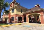 Hôtel Matamoros - La Copa Inn Brownsville-3