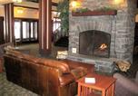 Villages vacances Lake George - Killington Grand Resort Hotel-4