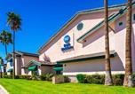 Hôtel Mesa - Best Western Superstition Springs Inn-2