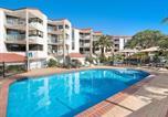 Location vacances  Australie - Casablanca Beachfront Apartments-1