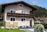 Location vacances Hollersbach im Pinzgau - Gabriele B-1