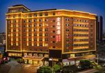 Hôtel Quanzhou - Quanzhou Hongchang Hotel-1