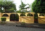 Location vacances Granada - Hostal Nicaragua Guest House-3