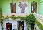 Hôtel Arequipa - Holistic Scandinavia House-1