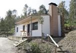 Location vacances Garbayuela - Casa Rural Apartamento &quote;Isla del Zújar&quote;-3