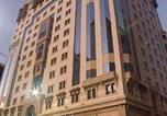 Hôtel Al Madinah - Durrah Al Eiman-1