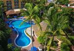 Hôtel Puerto Vallarta - Hacienda Buenaventura Hotel & Mexican Charm - All Inclusive-2