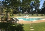 Hôtel Barbentane - Mas des Limites-4