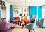Hôtel Sucy-en-Brie - Hotel Ibis Styles Saint Maur Créteil-1