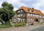 Hôtel Egestorf - Schenck's Hotel & Gasthaus