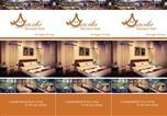 Hôtel Luang Prabang - Davita Boutique Hotel-2