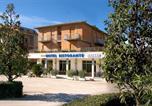 Hôtel Ripatransone - Hotel Ristorante Anita