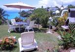 Location vacances Le Gosier - Sea View Villa-1