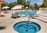 Location vacances Scottsdale - Heated Pool! Cute & Quiet N. Scottsdale Home-2