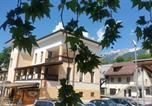 Location vacances Bovec - Apartments Vila Bovec-4
