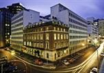 Hôtel Wellington - Wellesley Boutique Hotel