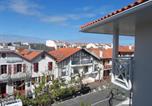 Location vacances Biarritz - Apartment Prado-1