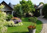 Location vacances  Aisne - Les meublés du Grand Logis-4