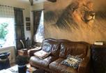 Location vacances Norwich - Arrandale Lodge-2