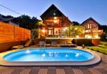 Location vacances Hrašćina - Juras Country House-1
