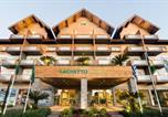 Hôtel Gramado - Hotel Laghetto Pedras Altas-1