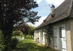 Location vacances Saint-Félix-de-Reillac-et-Mortemart - Holiday home La Douze Lxxv-4